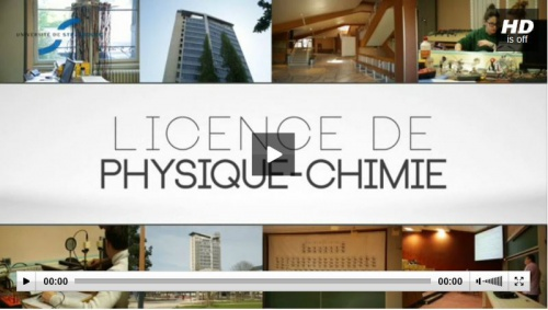 Licence Physique-chimie - HTML - 47.7 ko